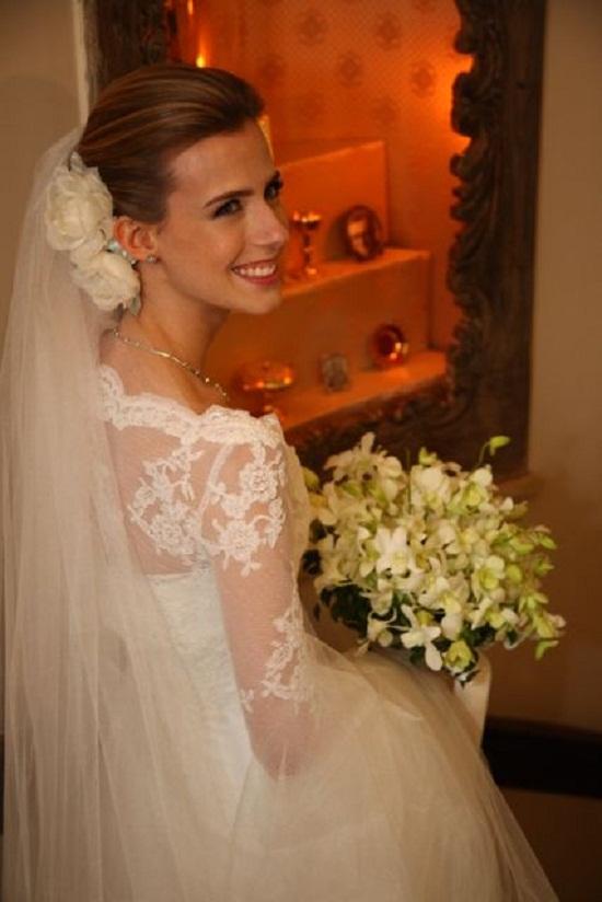 Estilista famosa faz liquidação de vestido de noiva