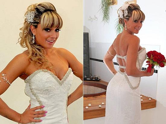 Casamento Juju Salimeni