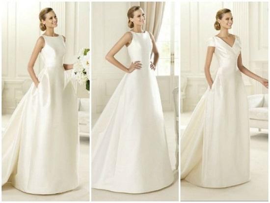 vestido minimalista veja