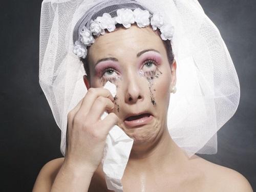 Não cause mais nervosismos aos noivos (Foto: Divulgação)