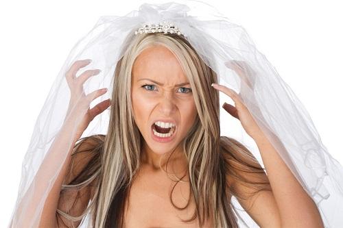 Pare de ficar falando maldades sobre suas experiência com casamentos (Foto: Divulgação)