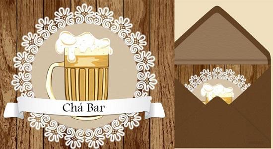 brincadeiras chá de cozinha, chá bar, chá de panela e chá de lingerie