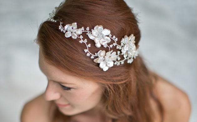 10 dicas para ter o penteado de noiva dos sonhos