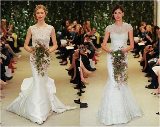 Modelos de vestidos de noivas