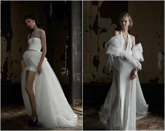 Vestidos de noivas 2016
