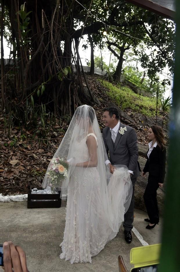 Casamento famosos sophie charlotte