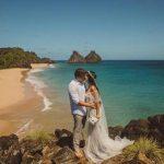 Inspire-se com o pré-wedding da ex-bbb Munik Nunes
